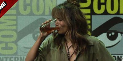 FanZone 741 : Santé pour Halle Berry, Kingsman... et le Comic-Con !