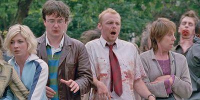Hier soir à la télé : vous avez aimé Shaun of the Dead ? On vous recommande ...