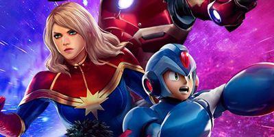 Marvel vs Capcom Infinite : la bande-annonce du jeu qui fait s'affronter Ryu et Iron Man