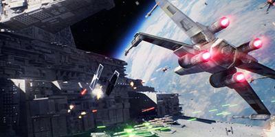 Star Wars Battlefront 2 se dévoile avec un nouveau Trailer
