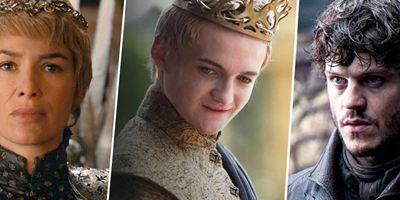 Game of Thrones : Les 20 plus grosses ordures !