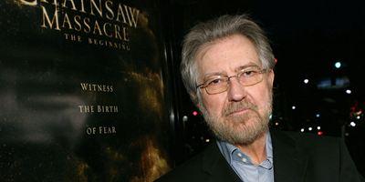 Décès de Tobe Hooper : les réactions de John Carpenter, Stephen King et Mark Hamill
