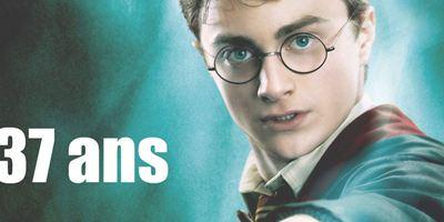 Harry Potter, Indiana Jones, Buffy... Quel âge auraient-ils aujourd'hui ?