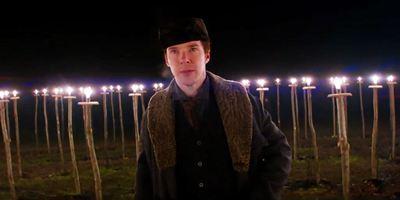 The Current War : Benedict Cumberbatch et Michael Shannon s'affrontent dans la bande-annonce