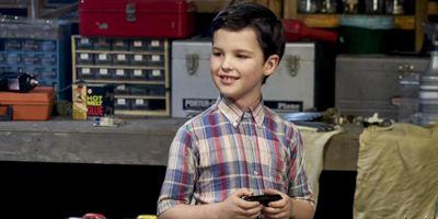 Audiences US: cartons pour les lancements de Young Sheldon et The Good Doctor