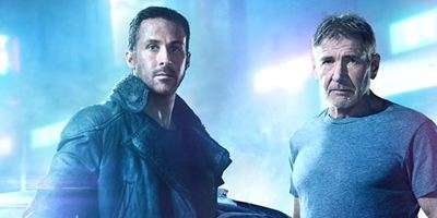 Comme Harrison Ford et Ryan Gosling, adoptez le look Blade Runner 2049 [PARTENAIRE]