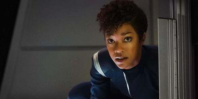Star Trek Discovery: pourquoi l'héroïne de la série s'appelle Michael?