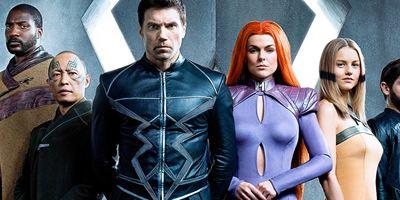 Inhumans : les internautes ne sont pas tendres avec la nouvelle série Marvel