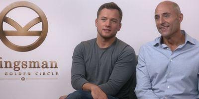 """Avec Kingsman 2, l'équipe a voulu """"respecter ce que les gens avaient aimé dans le premier, sans se répéter"""""""