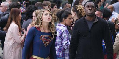 Audiences US : Supergirl revient en petite forme