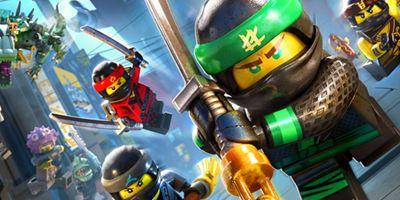 LEGO : des films cultes... Aux jeux vidéo