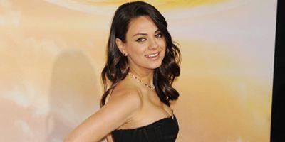 Mila Kunis et un producteur de Grey's Anatomy se lancent dans une série pour ABC