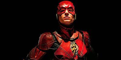 Justice League : une affiche animée électrique pour lancer la Flash Week
