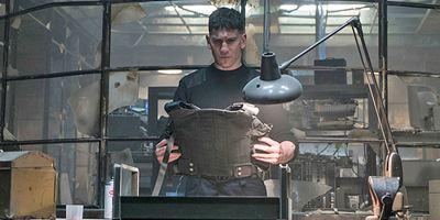 Marvel's The Punisher : Netflix dévoile enfin la date de lancement