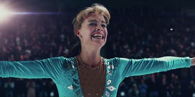 Teaser I, Tonya : Margot Robbie championne de patinage dans le biopic sur Tonya Harding