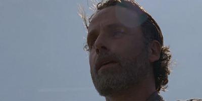 The Walking Dead : Rick est très inspirant dans l'ultime teaser de la saison 8