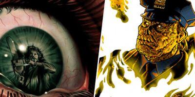20 affiches du cinéma d'horreur revisitées