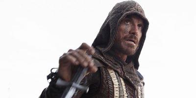 Assassin's Creed sur Ciné + Premier : derrière l'exploit du saut de la foi, un gymnaste, Damien Walters