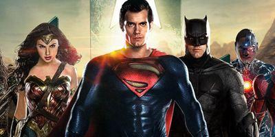 Justice League en 10 chiffres !
