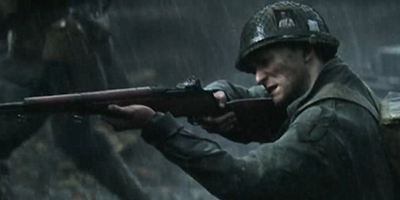 Call Of Duty : WWII, un blockbuster vidéoludique digne du 7e Art
