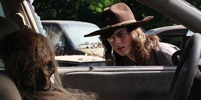 Audiences câble : The Walking Dead n'en finit plus de chuter