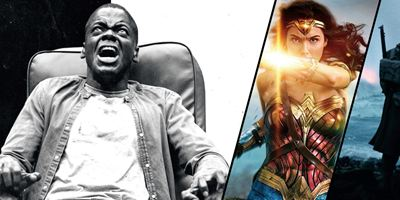 Get Out, Dunkerque, Wonder Woman... : quels sont les 10 meilleurs films de 2017 selon l'AFI ?