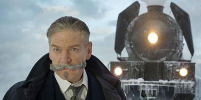 Le Crime de l'Orient Express : des costumes sur mesure à l'entretien de la moustache, comment Kenneth Branagh est devenu Hercule Poirot...