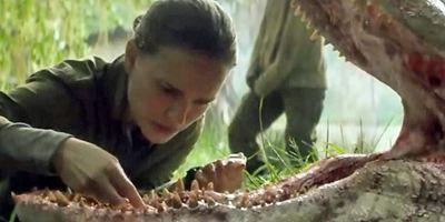 Bande-annonce Annihilation sur Netflix : Natalie Portman mitraille la jungle chez le réalisateur d'Ex Machina
