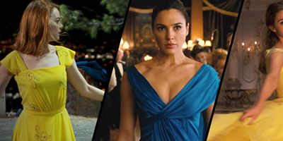 Fêtez le Nouvel An avec les plus belles robes ciné/séries de l'année ! [PARTENAIRE]
