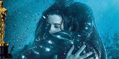 Oscars 2018 : La Forme de l'eau et Dunkerque en tête des nominations, Agnès Varda en lice