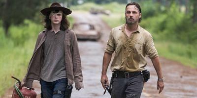 The Walking Dead : le réalisateur du prochain épisode a un message pour les fans [SPOILERS]