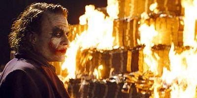 Batman : Heath Ledger aurait dû rejouer le Joker selon sa sœur