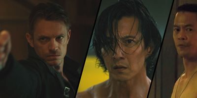 Altered Carbon, X-Men, Volte/Face... les multiples visages des personnages de fiction