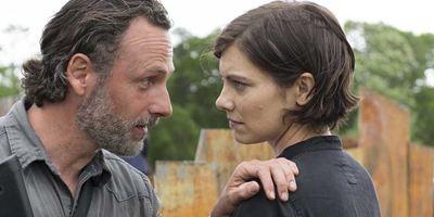 The Walking Dead : et si Maggie quittait la série ?