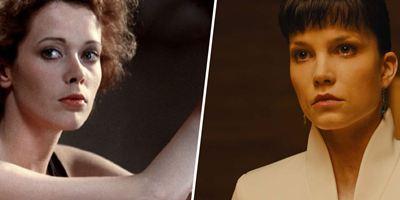 Une actrice de Blade Runner jouera Sylvia Kristel pour le réalisateur de Bullhead