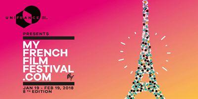 Palmarès MyFrenchFilmFestival 2018 : Les Derniers Parisiens & Noces primés et une audience record