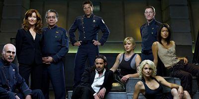 Battlestar Galactica : le reboot de la série sur grand écran se précise