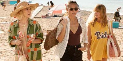 Bande-annonce MILF : sexe, plage et jeunes garçons pour Axelle Laffont et Virginie Ledoyen