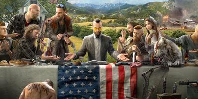 Far Cry 5: Un blockbuster émaillé de références cultes!