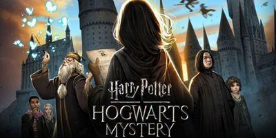 Michael Gambon et Maggie Smith donnent de la voix pour le jeu Harry Potter : Hogwarts Mystery
