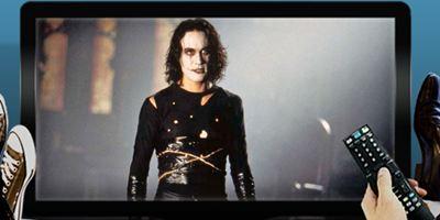 """Ce soir à la télé : on mate """"The Crow"""" et """"Capricorn One"""""""