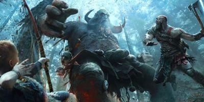 God of War, fabuleuse odyssée de Santa Monica Studio