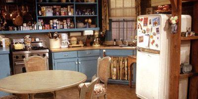 Friends, Grey's Anatomy... Testez-vous sur les appartements cultes de séries