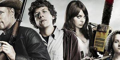 Bienvenue à Zombieland : la suite espérée pour 2019 avec le casting d'origine