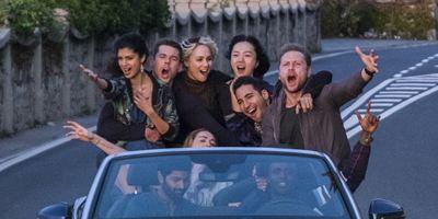 L'épisode final de Sense8 conclut parfaitement la série pour les fans