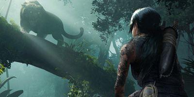 E3 2018 : Lara Croft s'enfonce dans la jungle et visite le Pérou