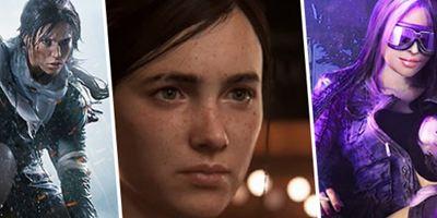 E3 2018 : le Best of des annonces et des Trailers