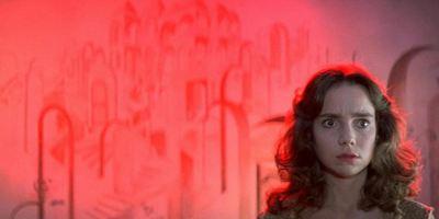 Focus sur Suspiria de Dario Argento - entretien avec Nicolas Saada sur l'influence majeure du cinéaste