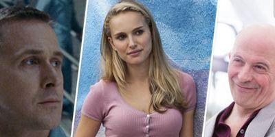 Venise 2018 : Natalie Portman, Ryan Gosling, Jacques Audiard… Découvrez la sélection
