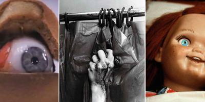 Le Fortune Cookie de Ça, la poupée de Chucky, le rideau de douche de Psychose... Quand les films créent des traumatismes À VIE